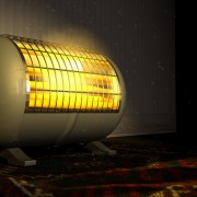 Your guide to radiant, heat pumps & space heaters