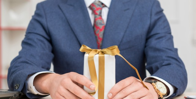 5 simple steps to giving your employees the perfect gifts