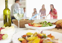4 hints for being a top-notch party host