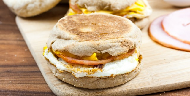 Eat better with these 6 winning breakfast pointers
