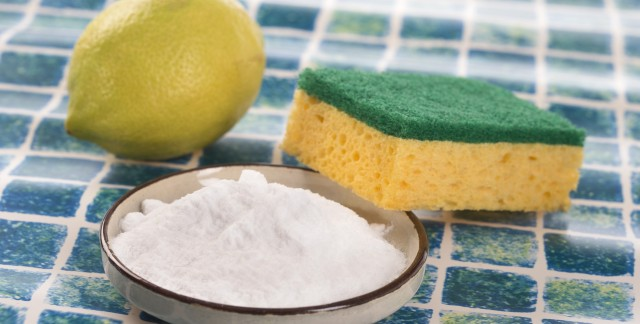 How to make your own natural cleaning products for a fresher home