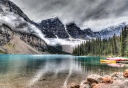 4 incredible canoeing adventures in Canada