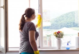 The benefits of de-cluttering after summer vacation