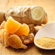 Grow your own ginger for its several useful properties