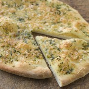 4 cheese-free pizza ideas