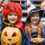 3 tips for hosting a fun kids' Halloween party