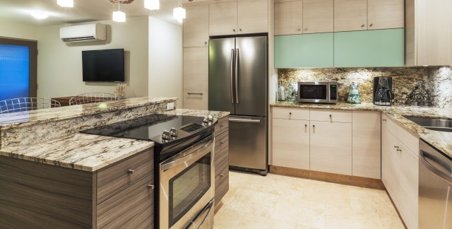 3 ways to protect your kitchen appliances