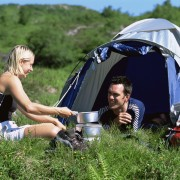 Pointers for a well-packed camping trip