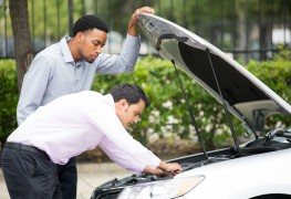What to do if your car won't start and you have to be somewhere