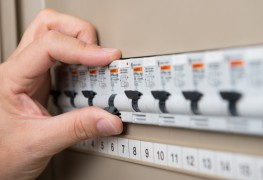 Get to know your electrical panel
