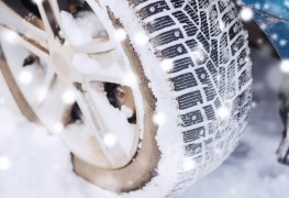 3 reasons why buying winter tires is a smarter, safer choice