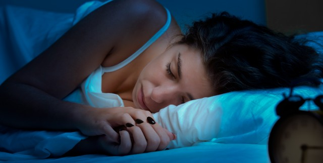 How to improve your chances of a good night's sleep