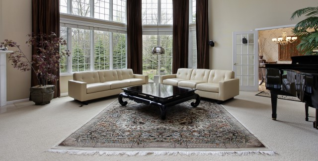 3 ways to create a healthier living room
