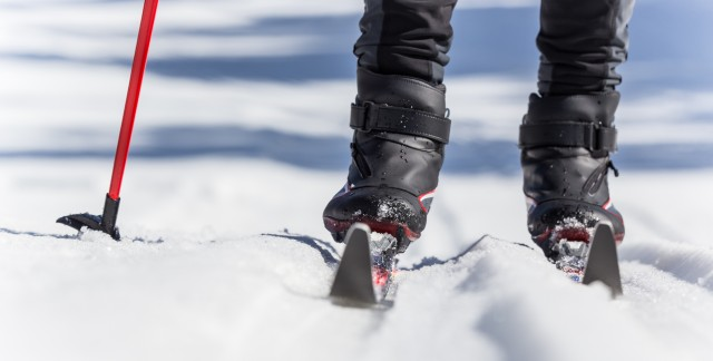 Warm up with these 4 winter sports