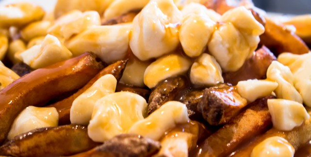 4 Canadian comfort foods that have gone international