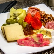 Charcuterie 101: creating the perfect meat-and-cheese plate
