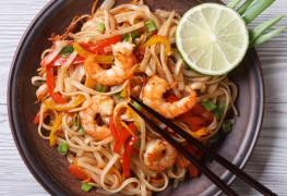 SimplePad Thai recipe