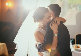 Tips on choosing the perfect wedding music