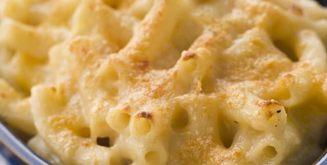 2 cheesy comfort foods made lighter