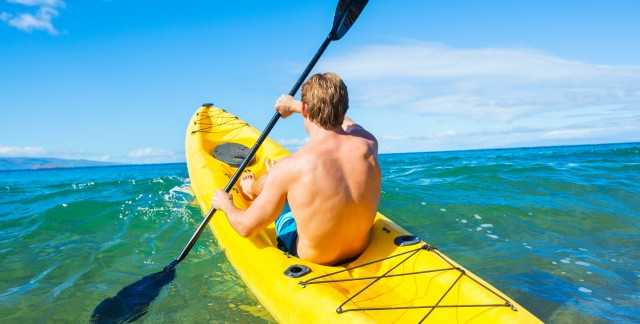 4 tips to avoid tipping your kayak