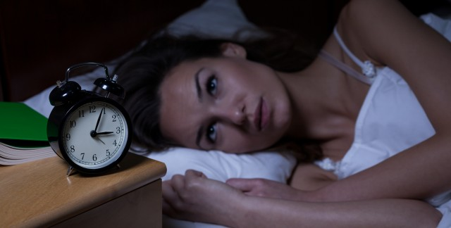 Get better sleep and give a relaxing face massage