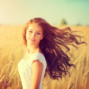 Get lush, beautiful hair with keratin hair extensions