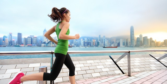 5 ways to stick to New Year's fitness resolutions