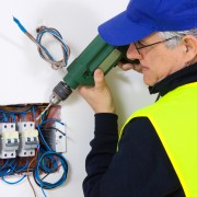 Don't muck around when electrical safety is involved