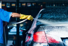 Bright ideas for eco-friendly car care