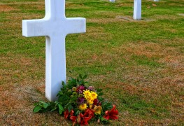 Planning or attending a military funeral: what you need to know