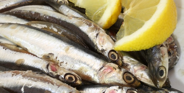 Super foods recipe: tangy sardine pâté