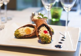 A fresh cannoli recipe that's good for your heart