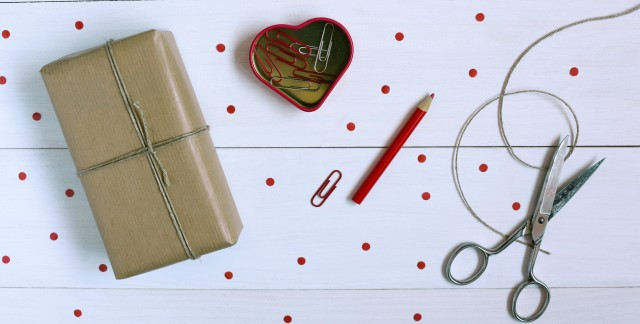 5 easy-to-make gifts your partner will love