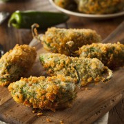 How to enjoy heart-healthier jalapeño poppers