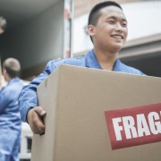 Damaged goods: what to do when movers break something