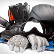 Choosing the best snowboarding gear