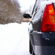 3 tips for safer winter driving