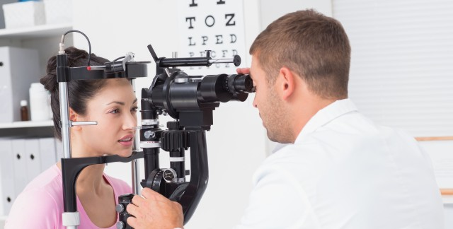 Your first ophthalmologist exam: what to expect