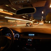 Easy Fixes for Night Driving Issues