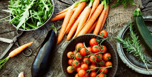 Starting a new veggie garden: the basics