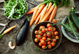 Diet tips to increase productivity