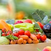 Foods that heal: kohlrabi