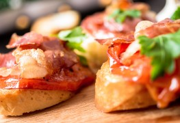 5 tasty Christmas party appetizers you can easily make