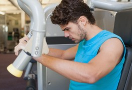Should I exercise with a cold and sore throat?