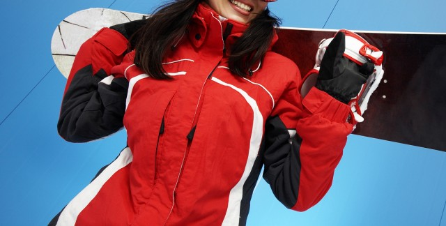 Do you know what to look for in a snowboard jacket?