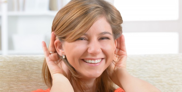 Choosing the best hearing aid for you
