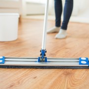 Easy ways to keep your floors clean