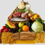 How to improve the modern Canadian diet