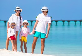4 ways to plan the perfect family vacation