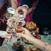 3 classy ways to serve a crowd for less